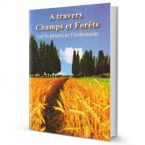 Couv A tavers champs et forêts