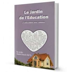 Couv Jardin Education