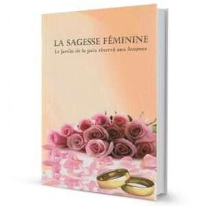 Couv Sagesse Feminine