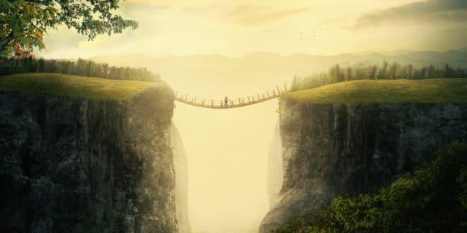 Comment abattre des montagnes dans sa vie