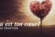 Où est ton cœur?